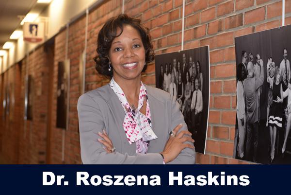 Roszena Haskins