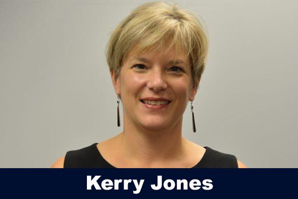Kerry Jones headshot