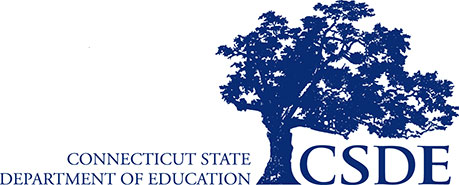 CT State Department of Education Logo
